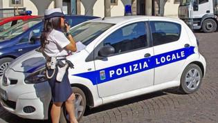 CONCORSO POLIZIA LOCALE, ISTITUITA LA COMMISSIONE D'ESAME