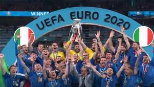 Europeo 2020: storia di campioni, vittorie, geopolitca e bandiere