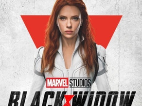 Black Widow su Disney+