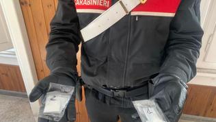 Ostia: sequestrata cocaina per 5 milioni di euro, un arresto.