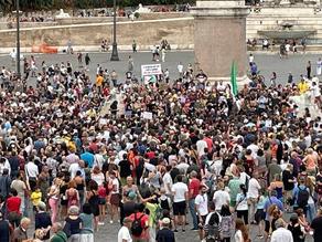 Riflessioni eretiche sulla pandemia: tempistica e manifestanti