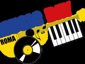 MUSIC DAY ROMA
