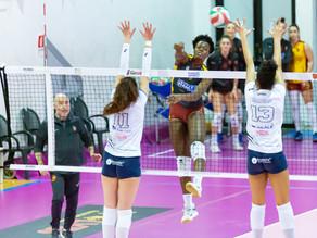 Volley - Serie A2 Femminile: Acqua & Sapone RVC si scalda per il ritorno con il Club Italia