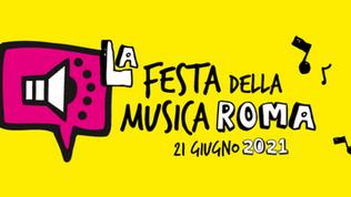 Campidoglio, torna la Festa della Musica di Roma