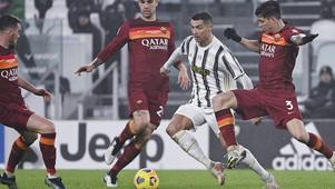 Ancora Ronaldo. Ancora una sconfitta