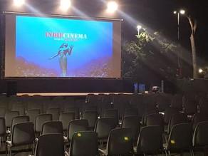 In questi giorni la fase conclusiva dell'IndieCinema Film Festival