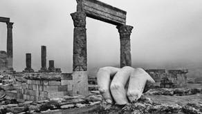 "Fotografia - JOSEF KOUDELKA. I suoi scatti come ""RADICI all'ARA PACIS"