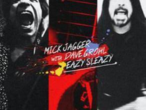 Eazy Sleazy di Mick Jagger: il covid a tempo di rock; il rock al tempo del covid