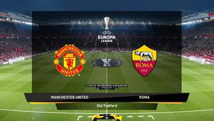 La stagione della Roma in due partite!