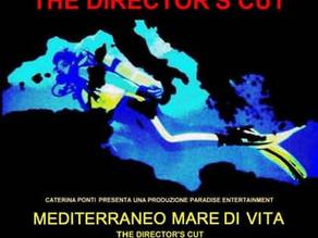 """Silvio Spaccesi, la voce di Yoda nel video omaggio di """"Mediterraneo, mare di vita"""""""