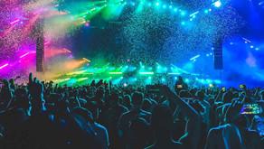 """""""Agosto mese del ritorno alla Musica Live"""""""