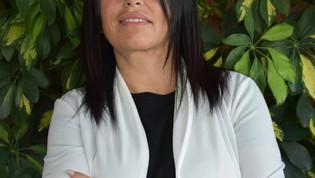 Intervista a Giordana Petrella candidata Presidente al III Municipio di Roma