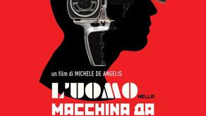 Addio a Michele De Angelis, l'uomo nella macchina da presa