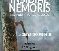 Insidiae Nemoris: il thriller allucinato di Salvatore Vitiello