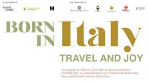 Born in Italy – Travel and Joy