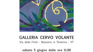 La Cervo Volante di Tommaso Cascella riparte con le personali di Susanna Cascella e Lidia Bachis