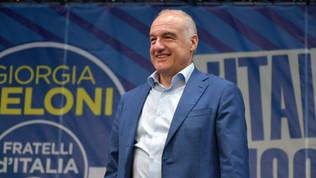 Intervista al candidato sindaco Michetti