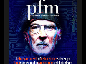 La P.F.M. torna in autunno con tour live e nuovo album in studio