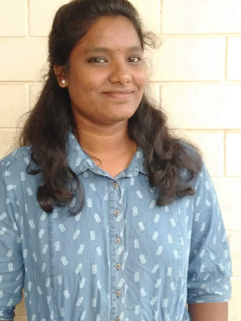 S.Vaidehi