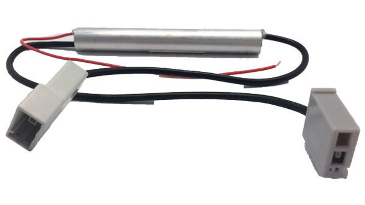 FM Band Expander - Special Type For New Model of Subaru Cars 2006 on