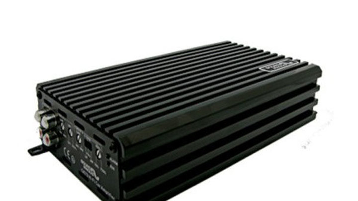Sound Magus CK75 Class AB 4Channel In-Car Amplifier