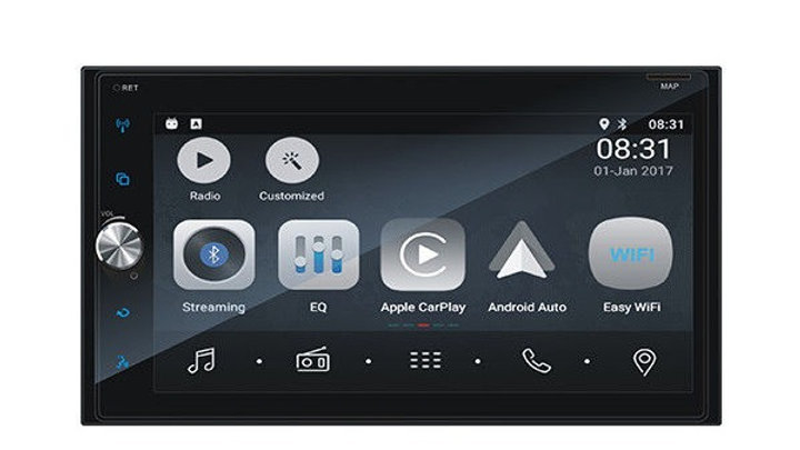 Adayo RN6V56A Apple Carplay & Andriod Auto