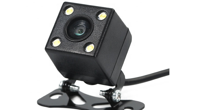 Reverse Camera HD Night Vision Vehicle Camera High Definition Waterproof for 12