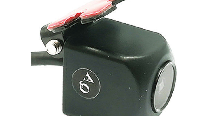ET-685 Front & Rear View Camera(small size)