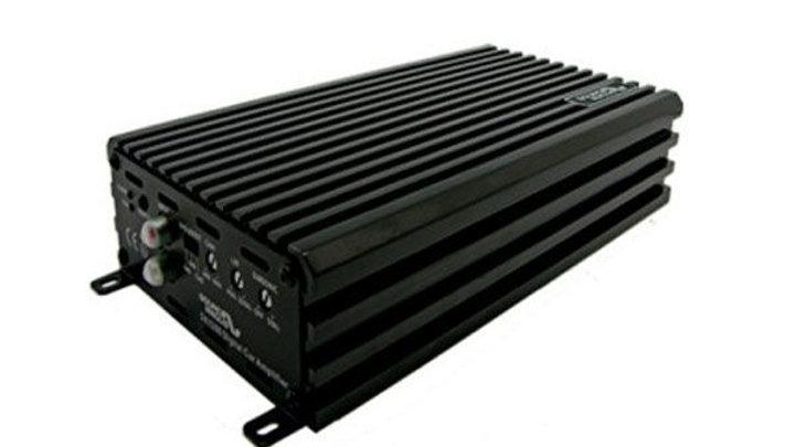 Sound Magus DK1200 Class D Mono Bass In-Car Amplifier