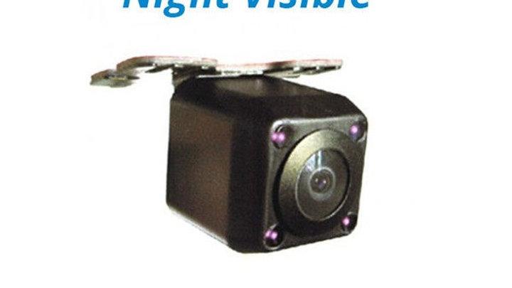 HD8715N-170B Night Visible Rear View Camera