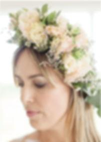 Wedding Florist, Cindy Lee