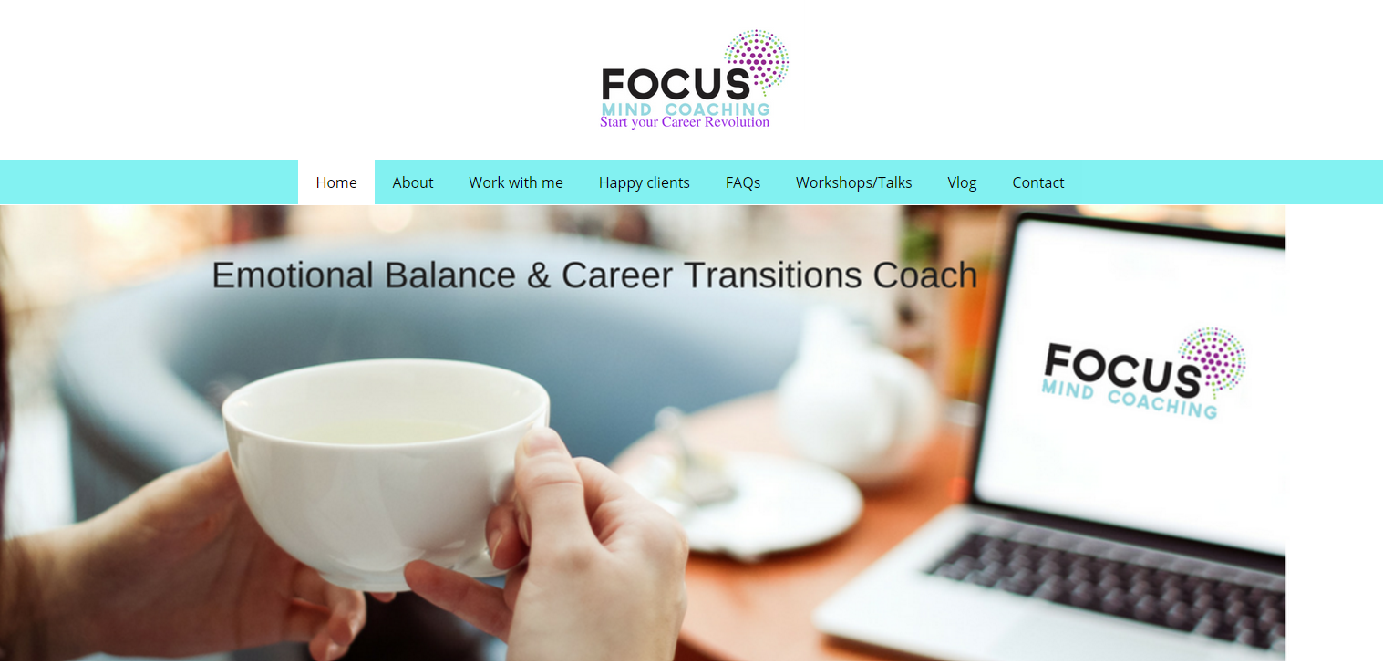 Focus Mind Coaching