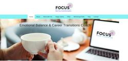Focus Mind Coaching