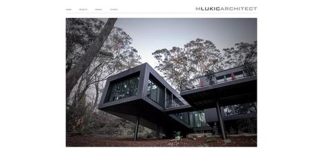 M Lukic Architect