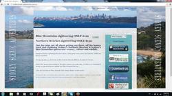 Sydney Scenic Adventures