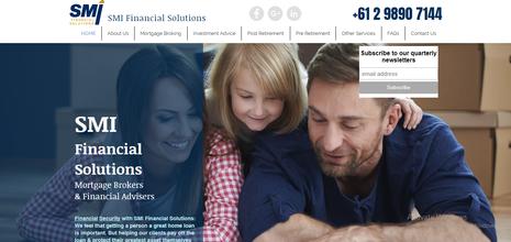 SMI Financial Solutions