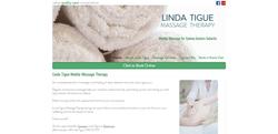 Linda Tigue Massage