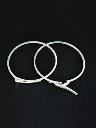 300mm Locking Ring