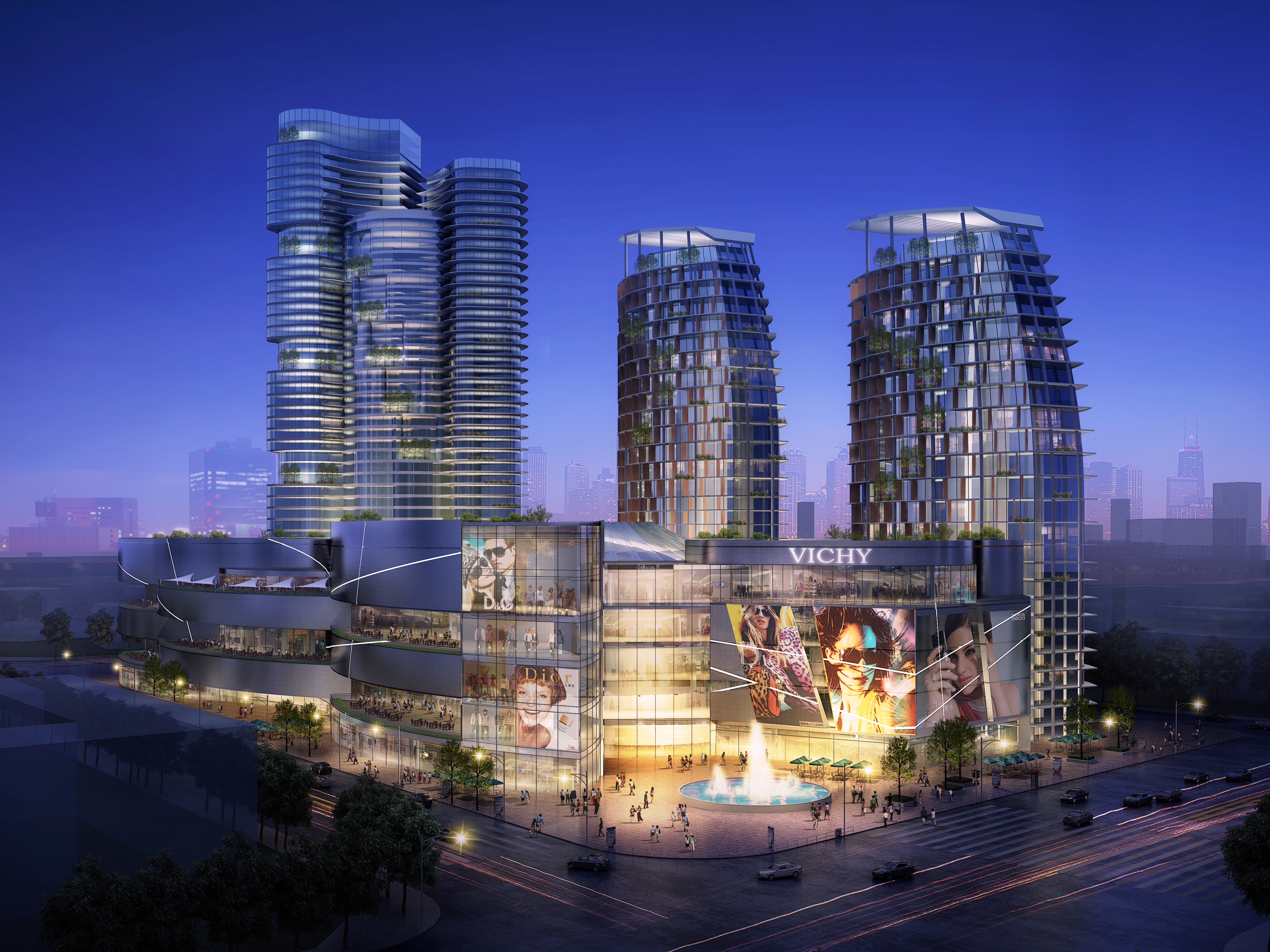 charles_tang_design_commercial_retail_mixed_use_hefei_china 2