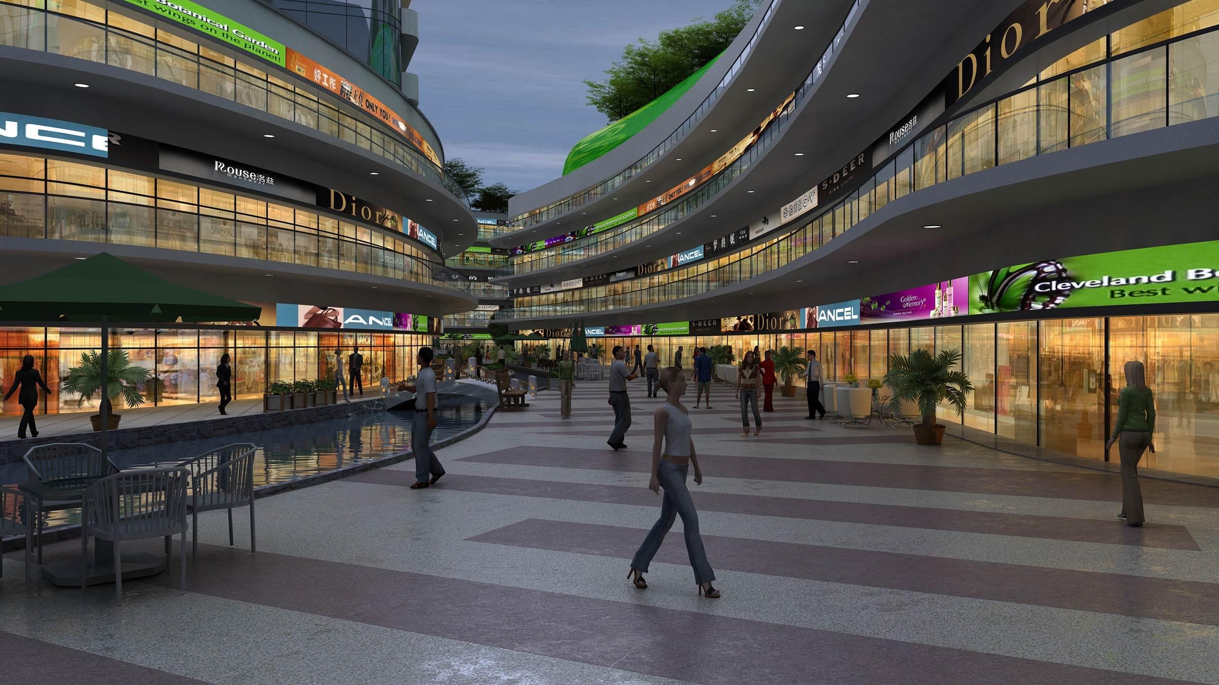 charles_tang_design_commercial_hotel_mixed-use_chengdu_china 4