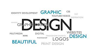 Advertising and Graphic Design services