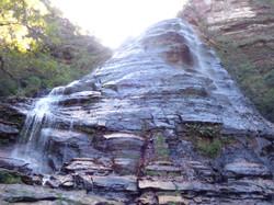 Bridal Veil Falls, Leura Cascades