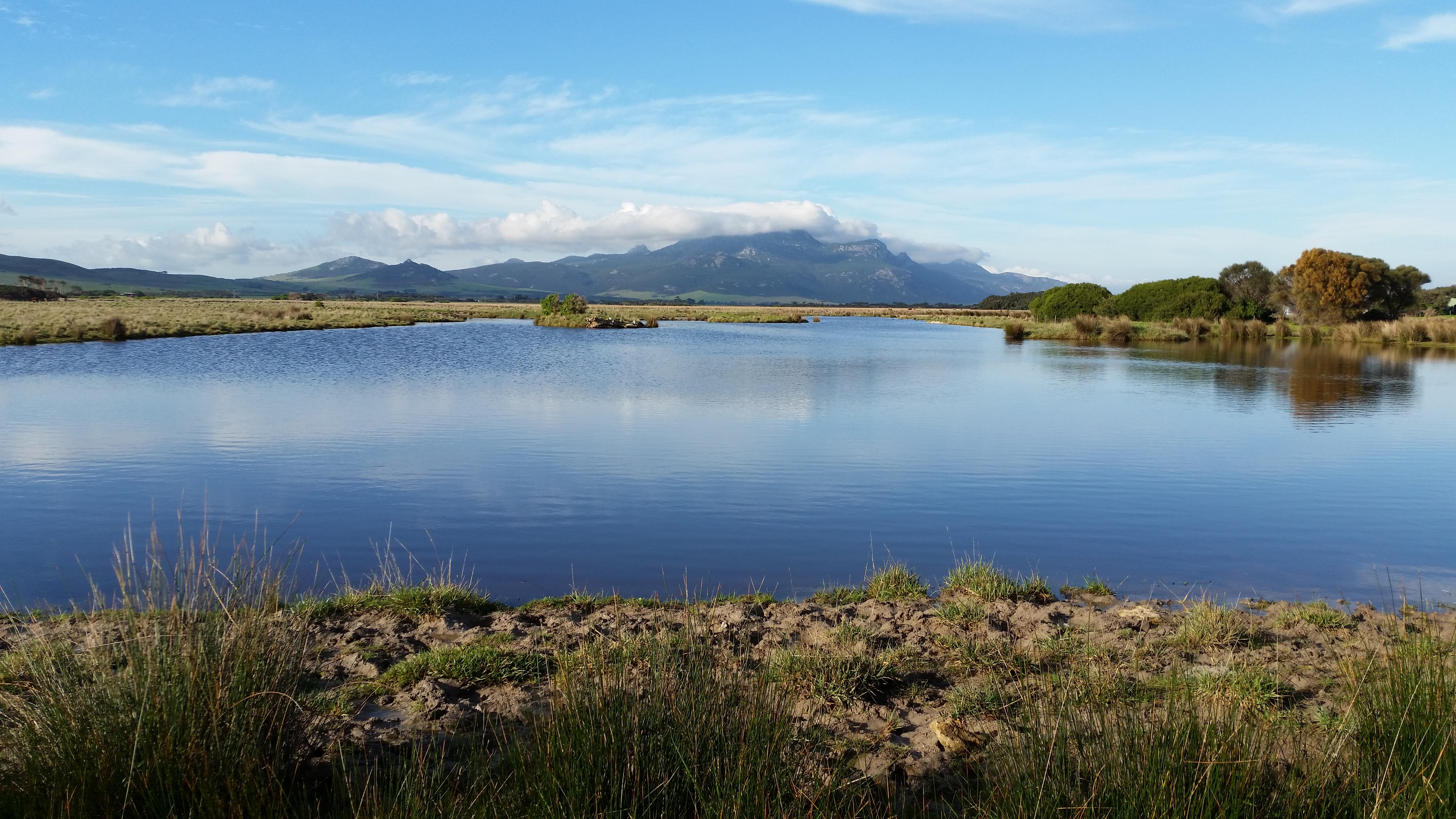 Whitemark, Flinders Islnd, TAS