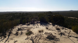 Wyperfield NP, west VIC