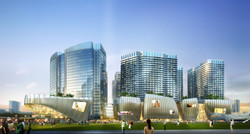 charles_tang_design_commercial_retail_mixed_use_zhengzhou_china