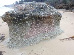 Granite - Feldspars, Flinders Isd