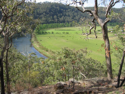 Hawkesbury River, Webbs Ck/Wisemans