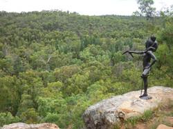 Dandry Gorge, Pilliga Forest, NSW