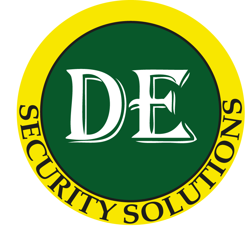 DE Security Solutions