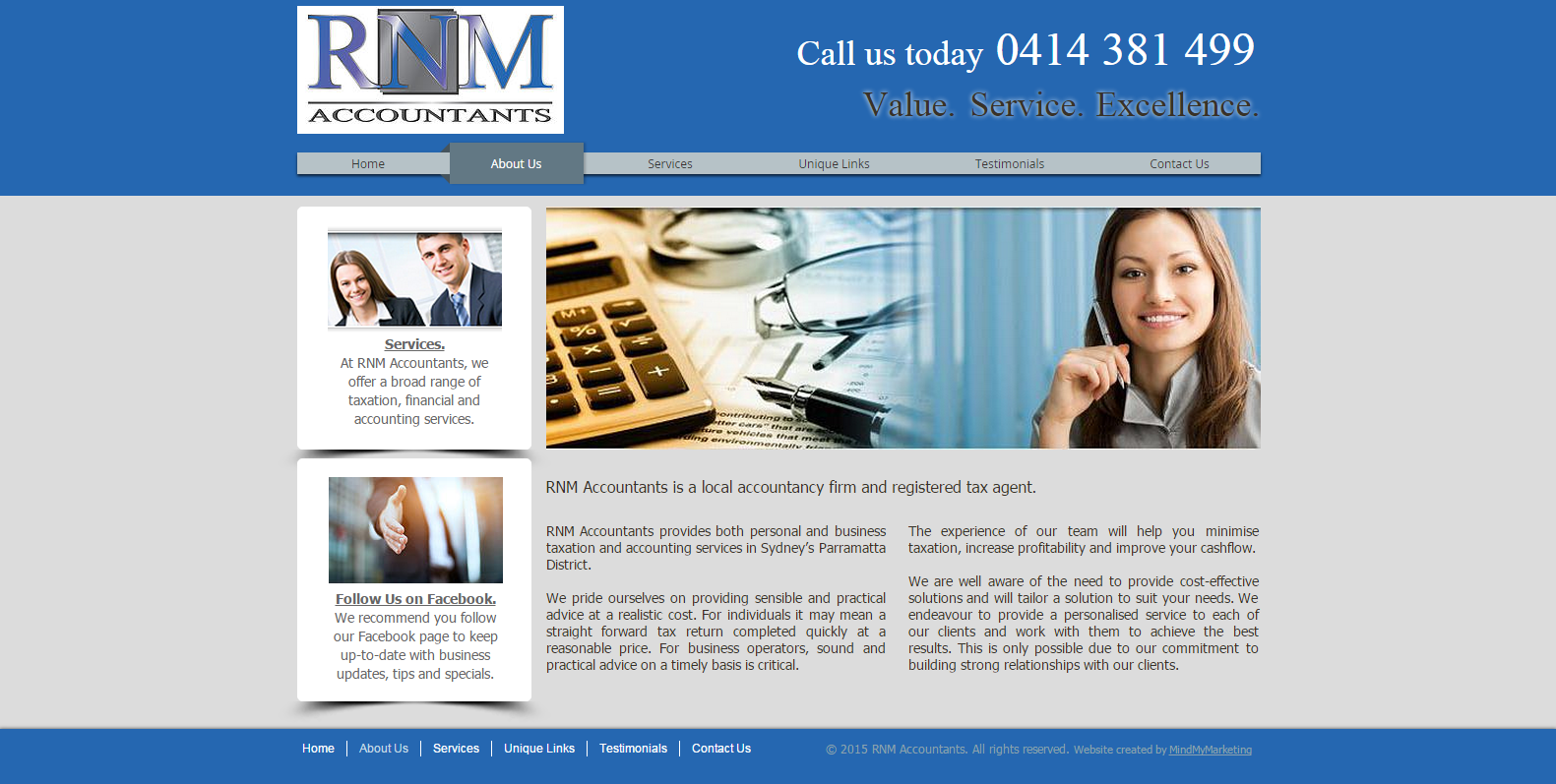 RNM Accountants